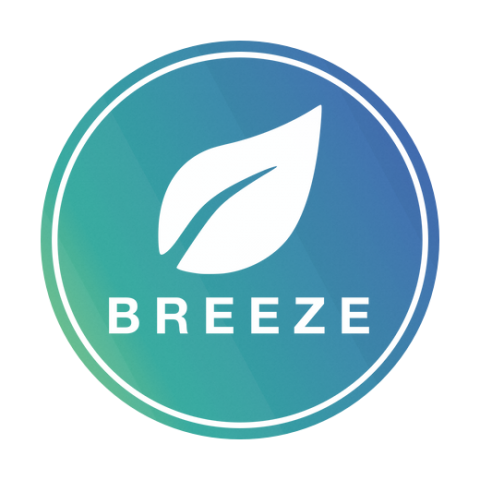 Breeze Logo